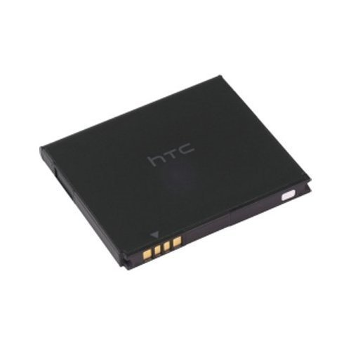 Htc Li Ion Battery (HTC BD26100 Original Li-Ion Battery for HTC Inspire 4G and HTC Surround - Non-Retail Packaging -)