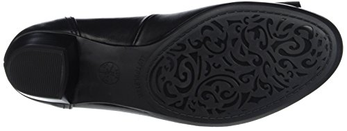 araNancy - Zapatos de Tacón Mujer Schwarz (Schwarz)