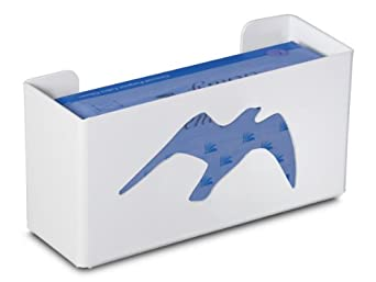 """TrippNT 50866 Priced Right Single Glove Box Holder with Seagull, 11"""" Width x 6"""" Height x 4"""" Depth"""