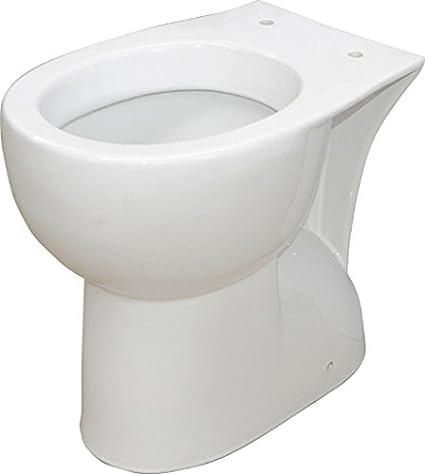 Jarrón Water inodoro sanitario para discapacitados mayores Alto H 47 cm: Amazon.es: Bricolaje y herramientas