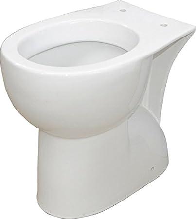 Vaso Water Wc Sanitari Per Disabili Anziani Alto H 47 Cm Amazon