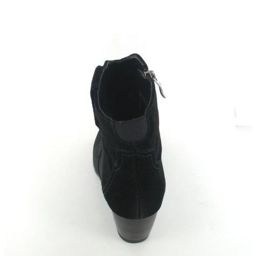 ara FLORENZ 46960-27 femmes Bottes, noir 41 EU