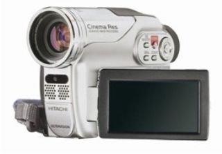 hitachi dzhs300euk hybrid dvd hdd camcorder 2 7 amazon co uk rh amazon co uk