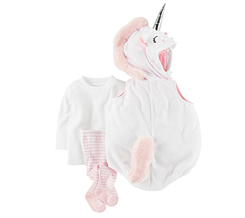 Carter's Baby Girls' Little Unicorn Costume 24 Months