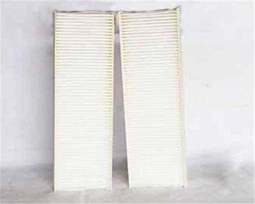 PREMIUM CABIN AIR FILTER For HONDA Accord ACURA CL TL Replacement 80291-S84-A01
