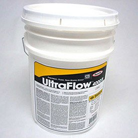 JE Tomes RSUF-55PRapid Set UltraFlow Flowable Grout, 55lb.Pail