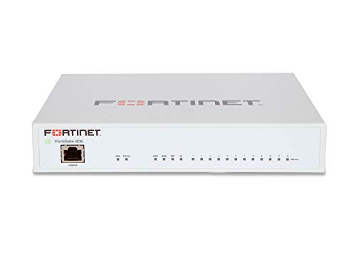 Fortinet FortiGate 80E and 1YR 8x5 UTM Protection BDL (FG