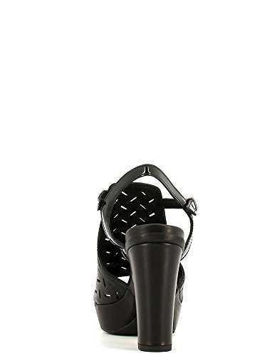 Igi&Co 5829 Sandalo tacco Donna Nero 37