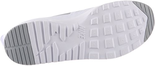 Nike Air Max Thea (White/Pure Platinum/Bamboo/Wolf Grey) Womens Shoes (White/Pure Platinum/Bamboo/Wolf Grey) white/pure platinum/bamboo/wolf grey f4GNJ1dQ5V