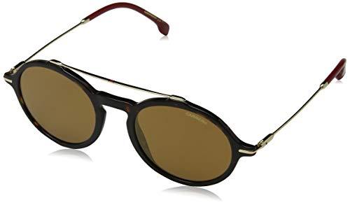 Sunglasses Carrera 195 /S 0O63 Havana Red / K1 brown gold sp lens