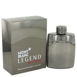 616919013880 - Mont Blanc Legend Intense Eau De Toilette Spray For Men 100Ml/3.3Oz carousel main 0