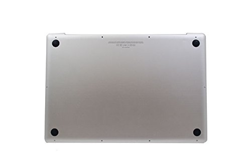 Sparepart: Apple MB Pro Unibody 15 Housing, Bottom Case (2012), 923-0083 (Bottom Case (2012) Grade-A) by Apple