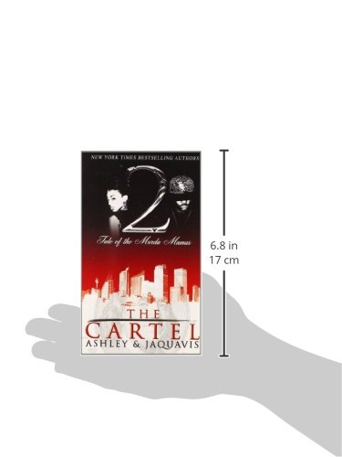 Amazon the cartel 2 tale of the murda mamas urban books amazon the cartel 2 tale of the murda mamas urban books 9781601626202 ashley jaquavis books fandeluxe