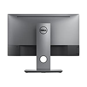 "Dell U2417H U2417H UltraSharp 24"" 1920x1080 IPS 250 cd/m2 1000:1 6ms HDMI (MHL), DisplayPort"