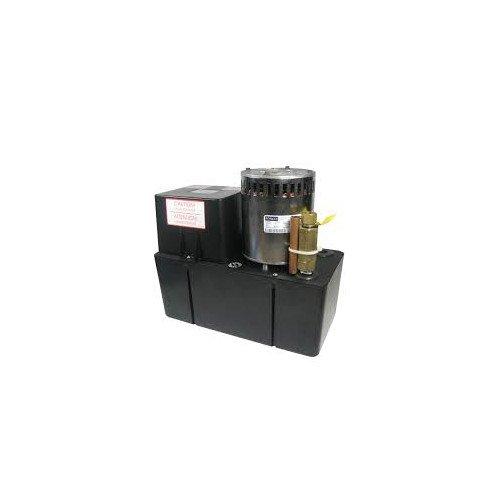 헤비 듀티 고온 산업 용 응축수 펌프, 50 포트 셧 오프 (1 5 HP, 11..