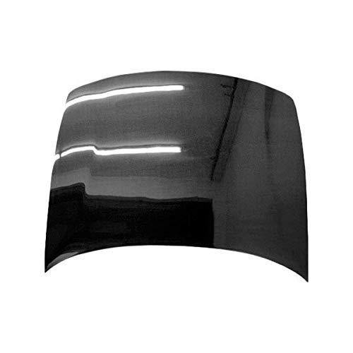 VIS Racing (94ACINT2DOE-010C) OEM Style Hood Carbon Fiber - Compatible for Acura Integra 1994-2001 (1994 1995 1996 1997 1998 1999 2000 2001 | 94 95 96 97 98 99 00 01)