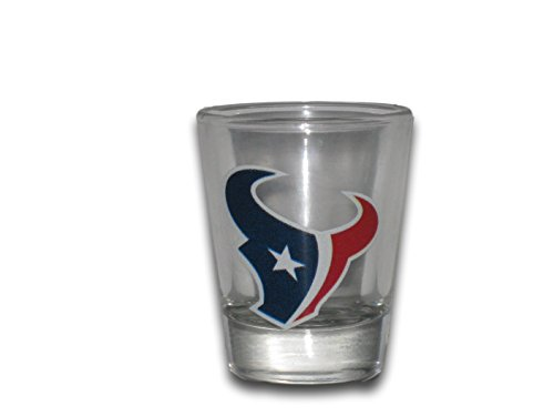 Houston Texans 2 oz. Shot Glass