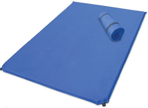 Chinook Double-Wide Air Mattress – Large, Outdoor Stuffs