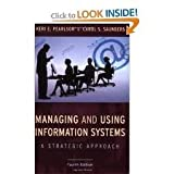 img - for Managing and Using Information Systems 4th (forth) edition book / textbook / text book