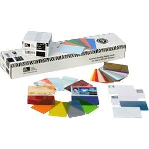 Zebra card 800059-102-01 UHF RFID PVC Premier Card, Gen 2, 30 mil (Uhf Rfid Printer)