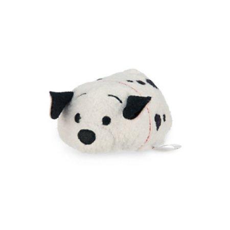Disney - Lucky ''Tsum Tsum'' Plush - 101 Dalmatians - 3 1/2