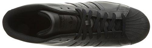 schwarz Top High Promodel adidas Herren Bq7wFFT