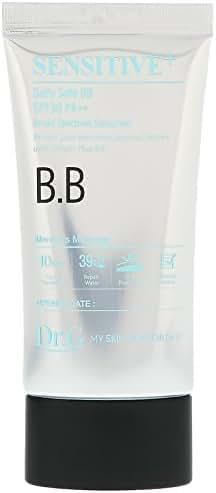 Dr G Daily Safe BB Sensitive SPF30 PA 1 52 fl oz 45 ml