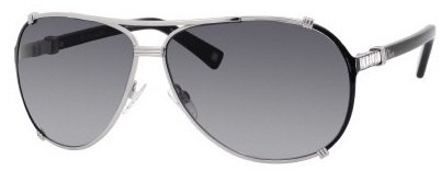 Christian Dior Sunglasses Palladium Gradient