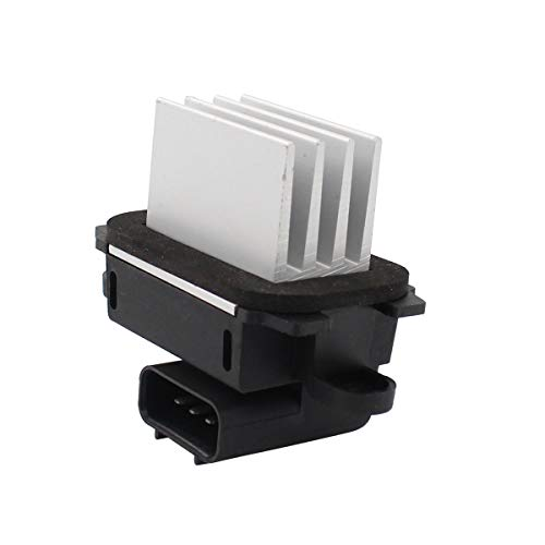 VAC AC Blower Motor Resistor Control Module ()