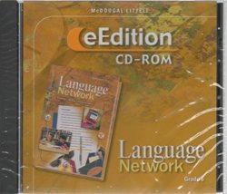 Download Language Network: eEdition CD-ROM Grade 6 2003 pdf