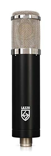 Lauten Audio LA-320 Large-diaphragm Tube Condenser Microphone