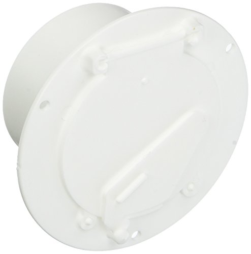 Polar White 24 Flex-Drain Kit with Basket and Strainer RM1522P Zebra RV
