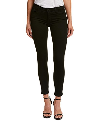 J Brand Black Jeans - 2