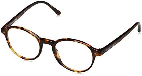 - Eyeglasses Giorgio Armani AR 7004 5011 MATTE HAVANA