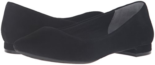 Adelyn Ballet Rockport Pour Femmes Kid Black Chaussures Suede a4zdwRdx