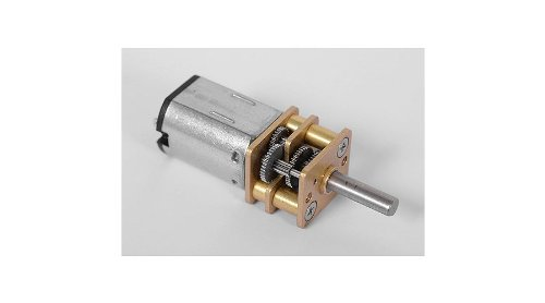 RC4WD Z-E0051 Replacement Motor/Gearbox 1/10 Warn 9.5cti Winc (Hobby Motor Gearbox compare prices)