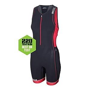 Huub Core Triathlon Suit Womens Ladies Swimming Triathlon Open Water Sizes XS-XL