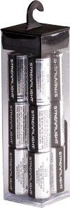 12 Pk. 3V Lithium Cr123-2pack