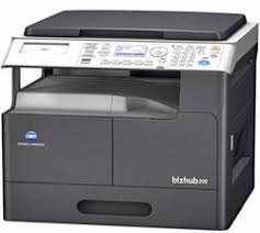 Konica Minolta Bizhub 184 MFP GDI Drivers Download (2019)