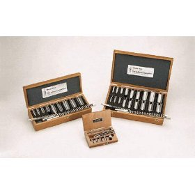 Dumont Minute Man 11120 No. 10-10A Broaches Combination Set by duMont