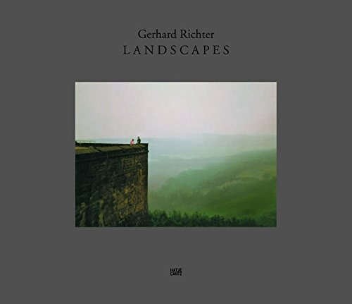 Gerhard Richter: Landscapes (Gerhard Richter Painting)