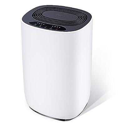 Dehumidifiers Xiaomei Home - Ultra-Quiet - Energy Efficient 12L / D Dryer