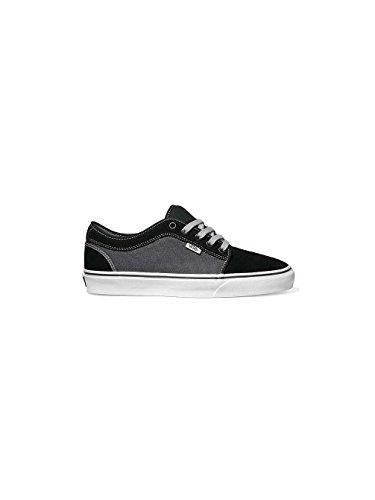 Sneakers Basse Uomo Chukka Blackdarkslate 7