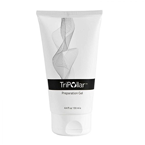 Price comparison product image Tripollar POSE Preparation GEL for Body Cellulite RF Treatment 130 ml