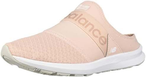 New Balance Women's Nergize V1 Fuel Core Sneaker