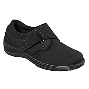 Slip-On Shoes for Back Pain
