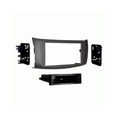 METRA 99-7618G - Radio Installation kits - Nissan Sentra 2013-Up Mounting Kit (99-7618G)