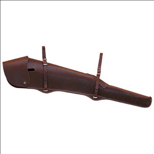 Scabbard Rifle Saddle (Weaver Leather Heavy Duty Rifle Scabbard)