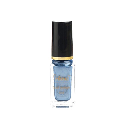 Nail Polish,lotus.flower Variable 12Colors/6ML Pinpai Mirror