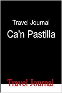 Travel Journal Ca'n Pastilla